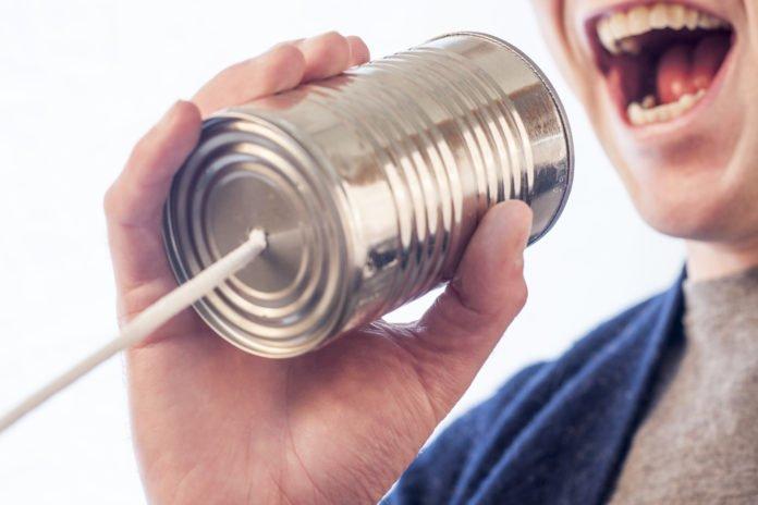 comunicazione nei progetti europei