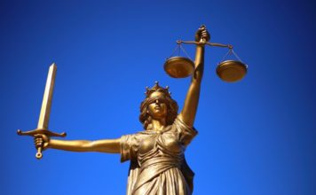 Fondo dell'UE per la giustizia
