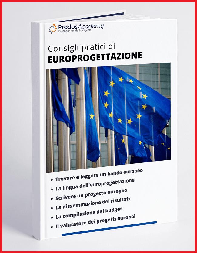 Pillole progettazione europea pdf
