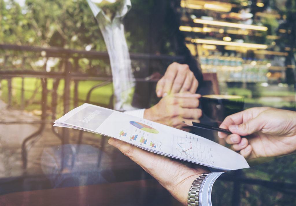 Pianificazione finanziaria. Perché è importante in fase pre e post progetto.